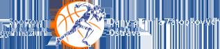 Logo - Sportovní gymnázium Ostrava Sportovní gymnázium Dany aEmila Zátopkových
