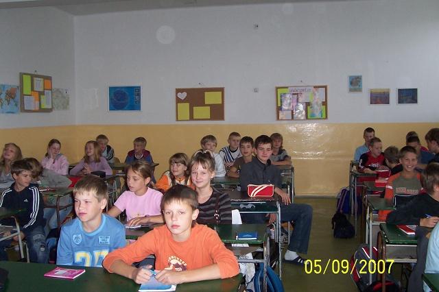 Prima 2007/2008
