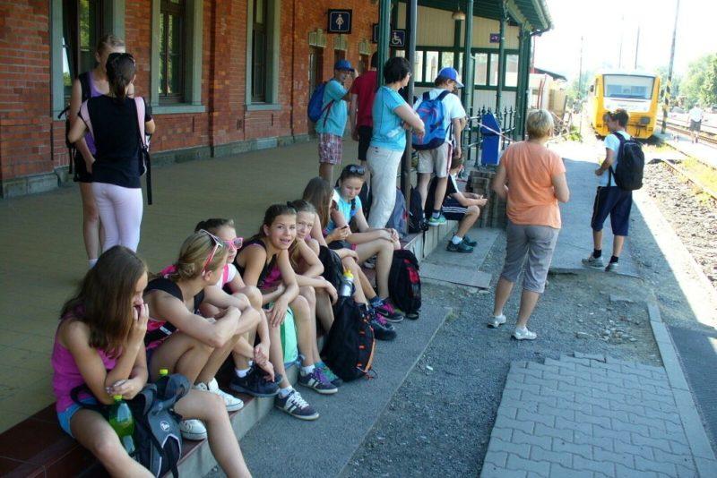 Exkurze primy na Lysé hoře